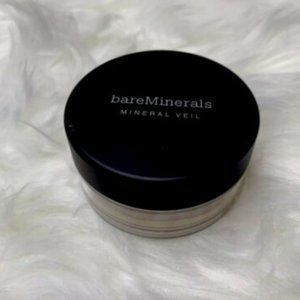 BareMinerals Hydrating Mineral Veil Powder